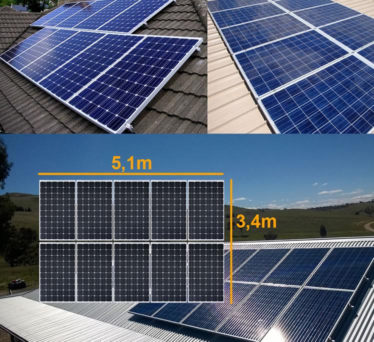 Como preparar sua construção para energia solar