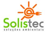 Logo Solistec Ambiental