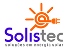 Logo Solistec Energia Solar hor1