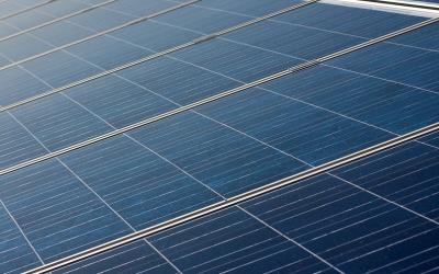 Governo estuda impulsionar a geração de energia solar
