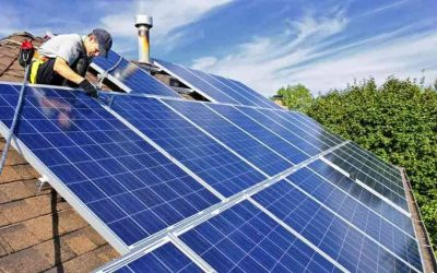 Um futuro brilhante e multibilionário para a energia solar