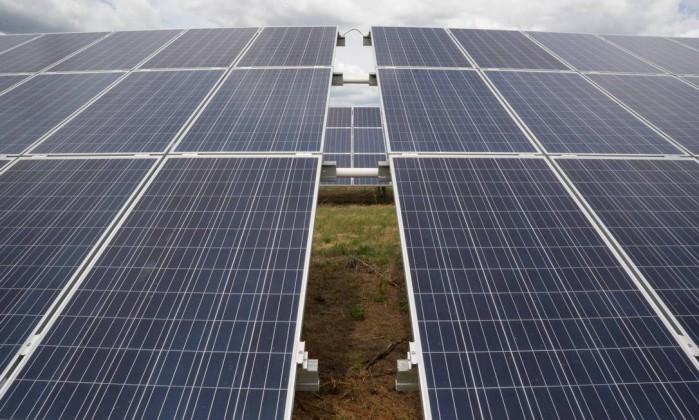 Energia solar é a fonte que cresce mais rápido, informa petroleira BP