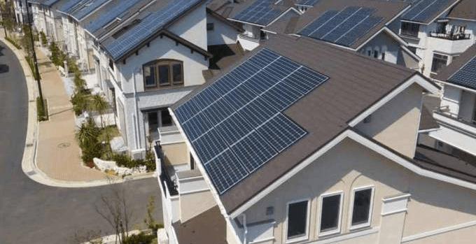 Painéis solares residenciais associam economia à sustentabilidade