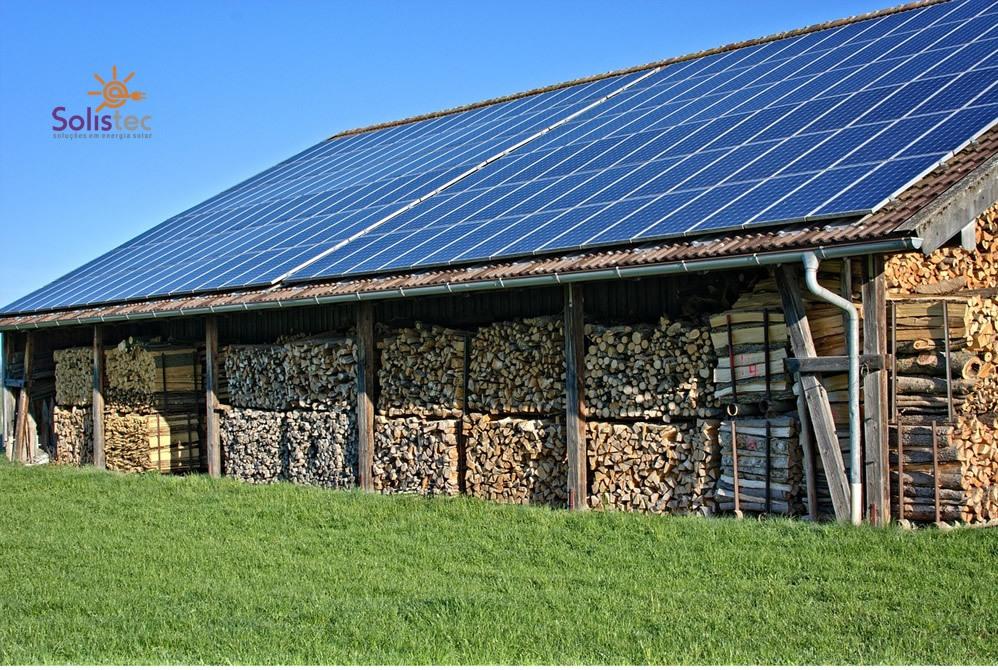 Energia solar está na moda