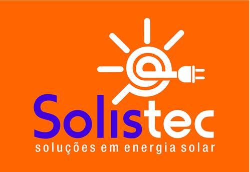 Logo Solistec Soluções em Energia Solar