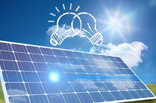 Energia solar fotovoltaica: Como funciona a energia solar?