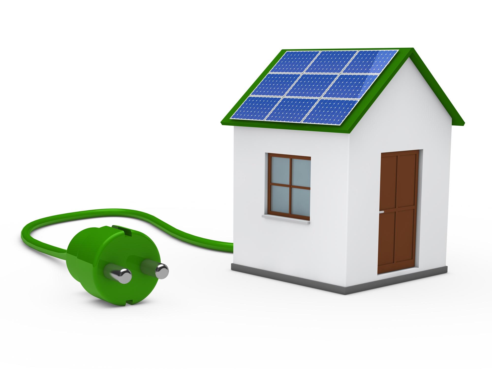 Vantagens da energia solar fotovoltaica residencial