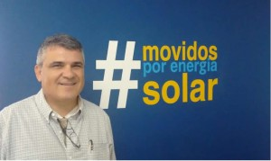Sergio Santos Pereira treinamento Fronius 6