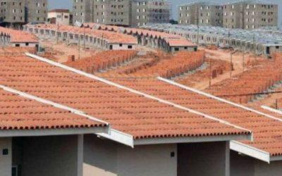 Energia solar poderá ser usada no programa Minha Casa, Minha Vida