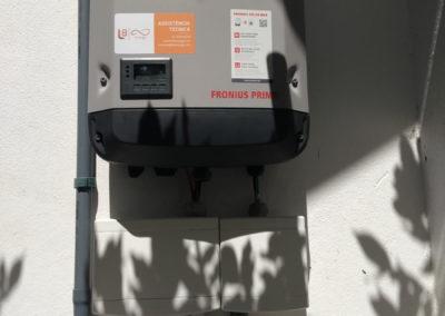 Massato - Mini gerador energia
