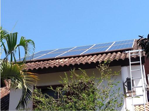 Vantagens de ter Energia Solar em sua residencia.