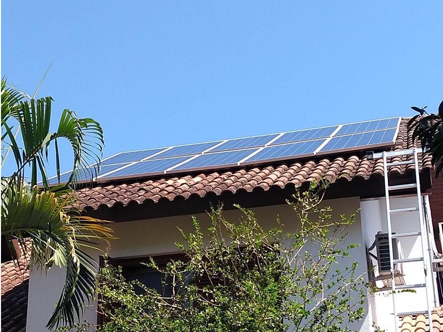 É viável ter Energia Solar em sua casa?