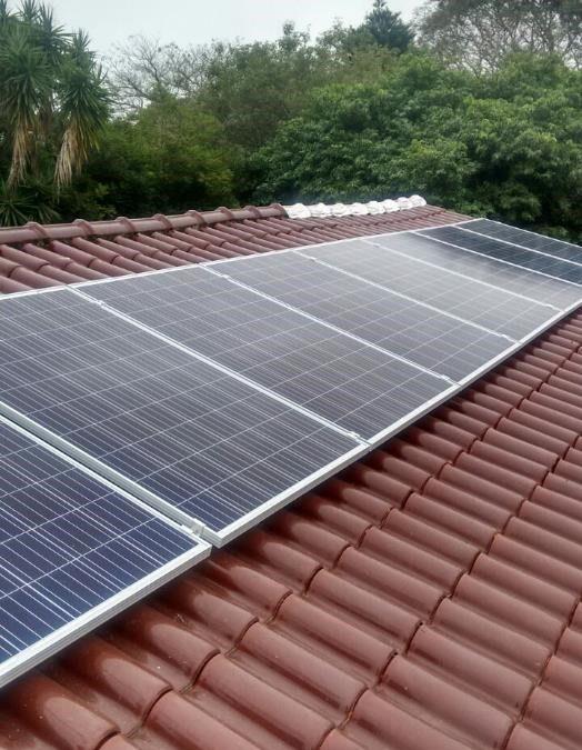 Projeto Residencial em Eldorado do Sul
