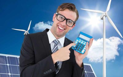 Isenção de ICMS para energia solar fotovoltaica
