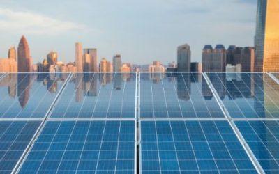 Aumenta a Produção de Energia Solar no RS