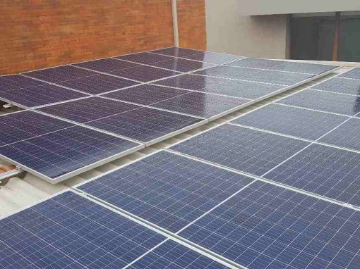Projeto Energia Solar Residencial Toscana