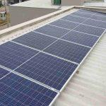 Modulo Painel Solar Residencial Toscana