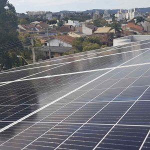 Placa Solar 2 Projeto Ipanema