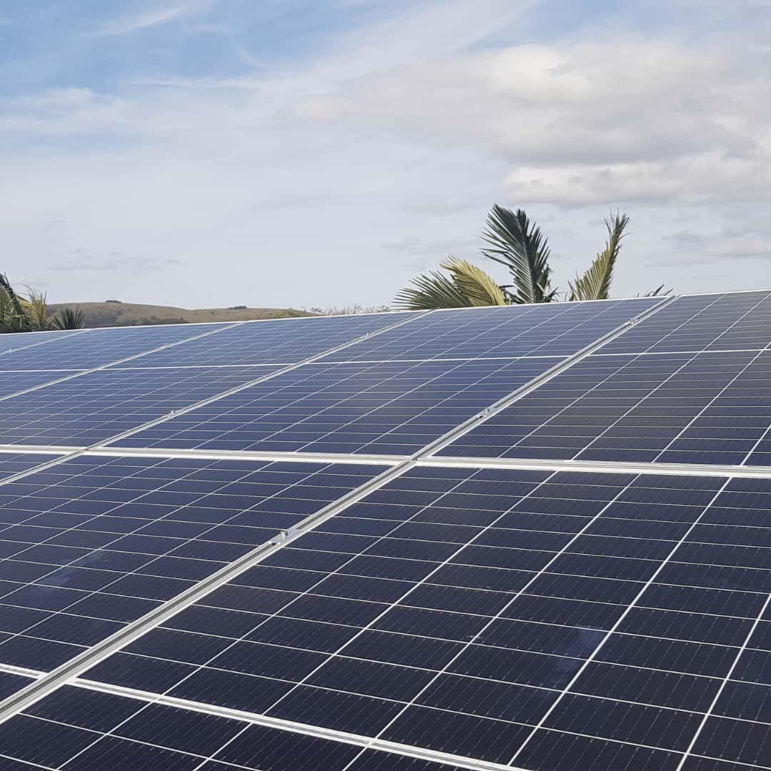 Placa solar Ipanema2