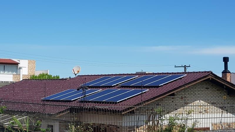 Projeto Solar Residencial - Hipíca