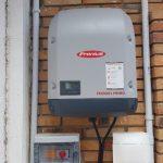 Inversor Solar - Projeto Zona Sul POA