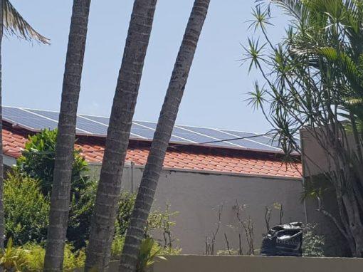 Projeto Energia Solar Residencial Zona Sul – Porto Alegre RS