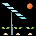 energia solar para agronegocios