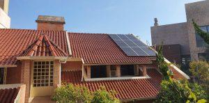 Energia Solar Projeto Residencial- Zona Sul Porto Alegre/RS