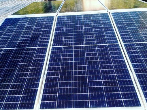 Energia Solar Residencial Passo de Areia – Sistema 4,68 kWpico