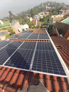 sistema de energia solar residencial 7.4kWpico 3